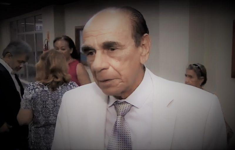 Advogado Armando Freitas Polícia