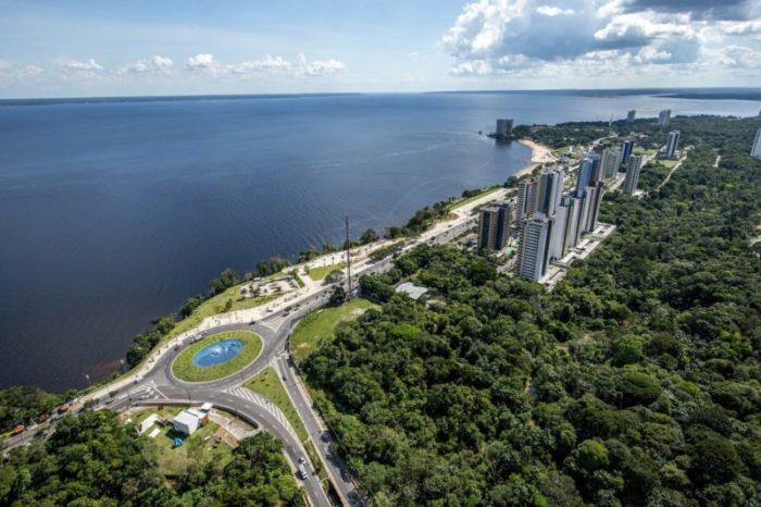 Manaus é destaque de gestão em publicação do Banco Mundial