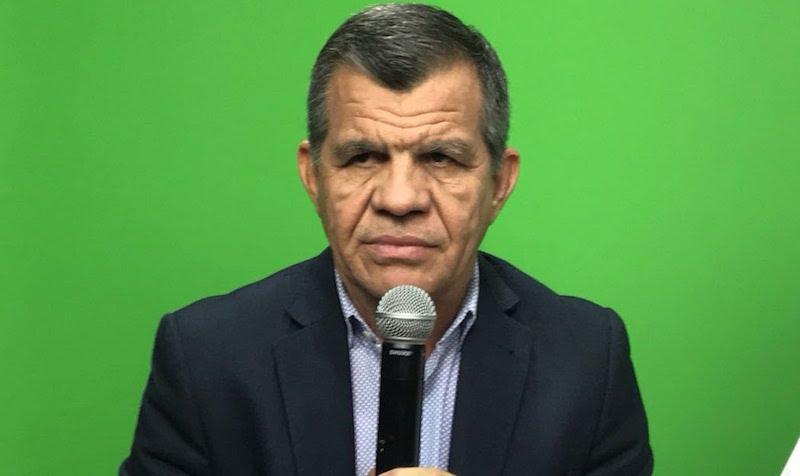 Bosco Saraiva