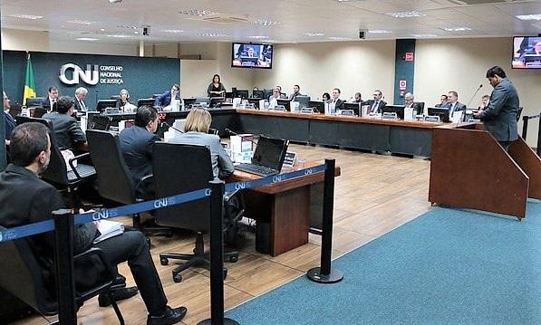 CNJ decide hoje sobre polêmica eleição de corregedor do TJ-AM