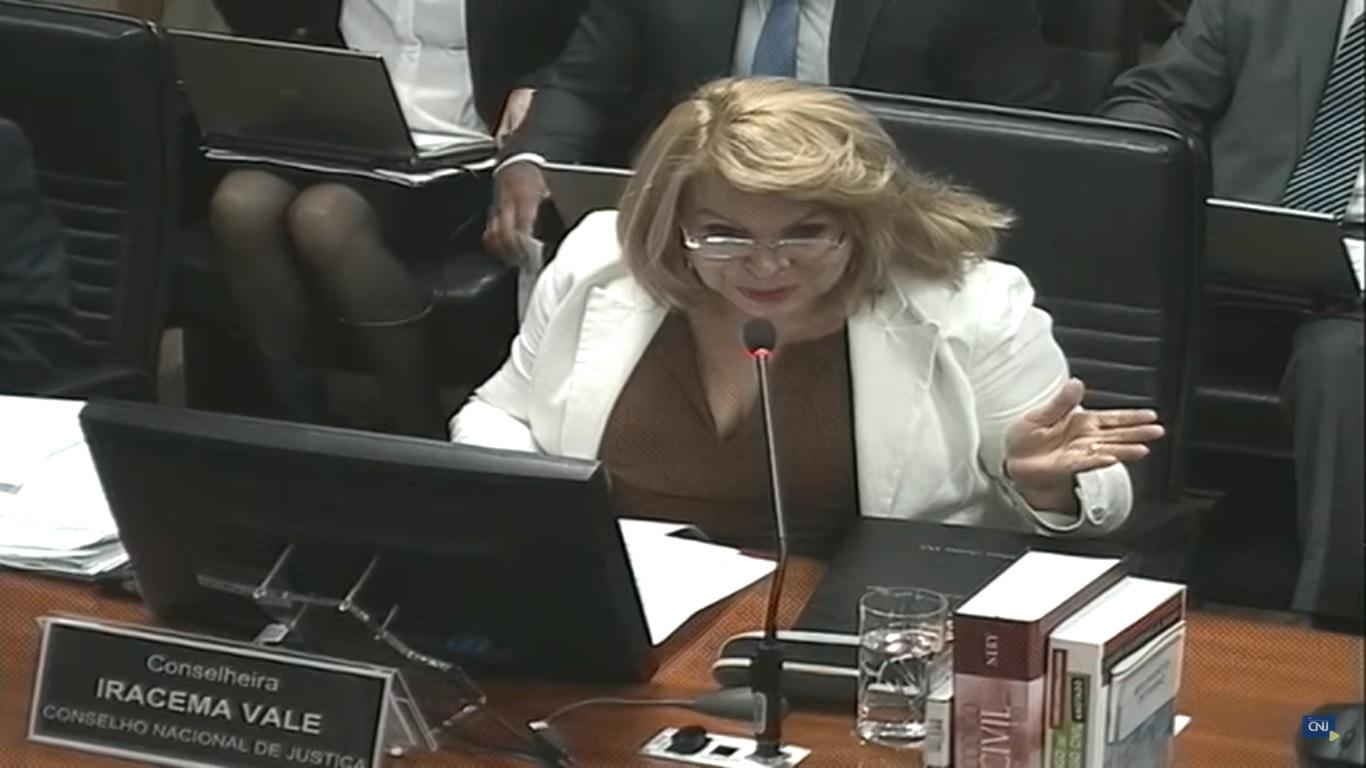 CNJ mantém liminar e proíbe presidente do TJ de estender mandato