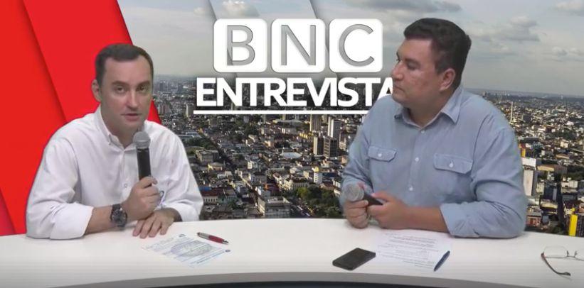 Manaus Vistoria quebra monopólio e inicia operações na capital