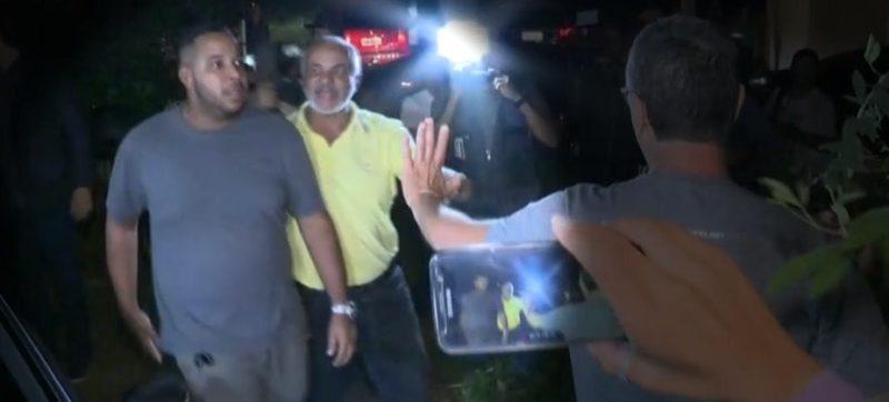 EX-VEREADOR AGREDIU EMPRESARIO DENUNCIADO MP
