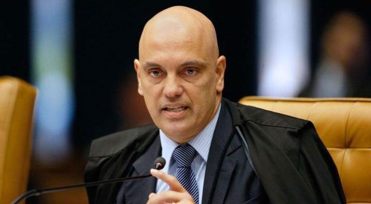 Fake news tentou jogar gasolina na relação do STF e Bolsonaro