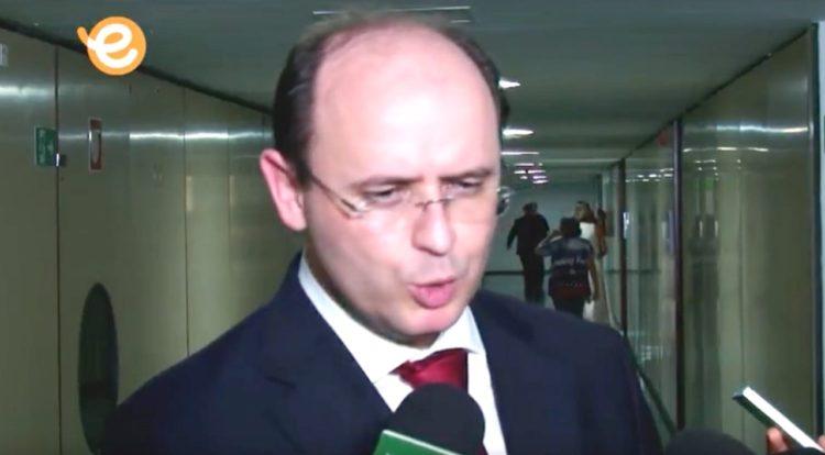 MINISTRO ROSSIELI MERENDA ESCOLAR SUFICIENTES