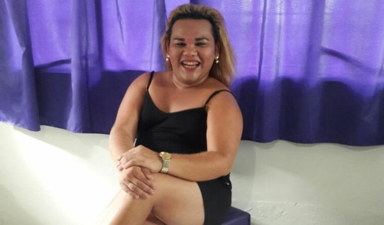 Thabhatha Dy Russeff, manauara, sobrevivente do incêndio de SP