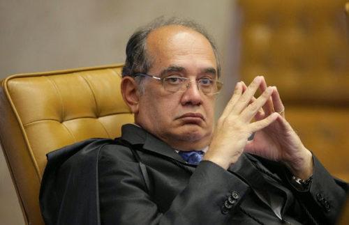 Gilmar Mendes quer explicação da PGR sobre ameaças de golpe