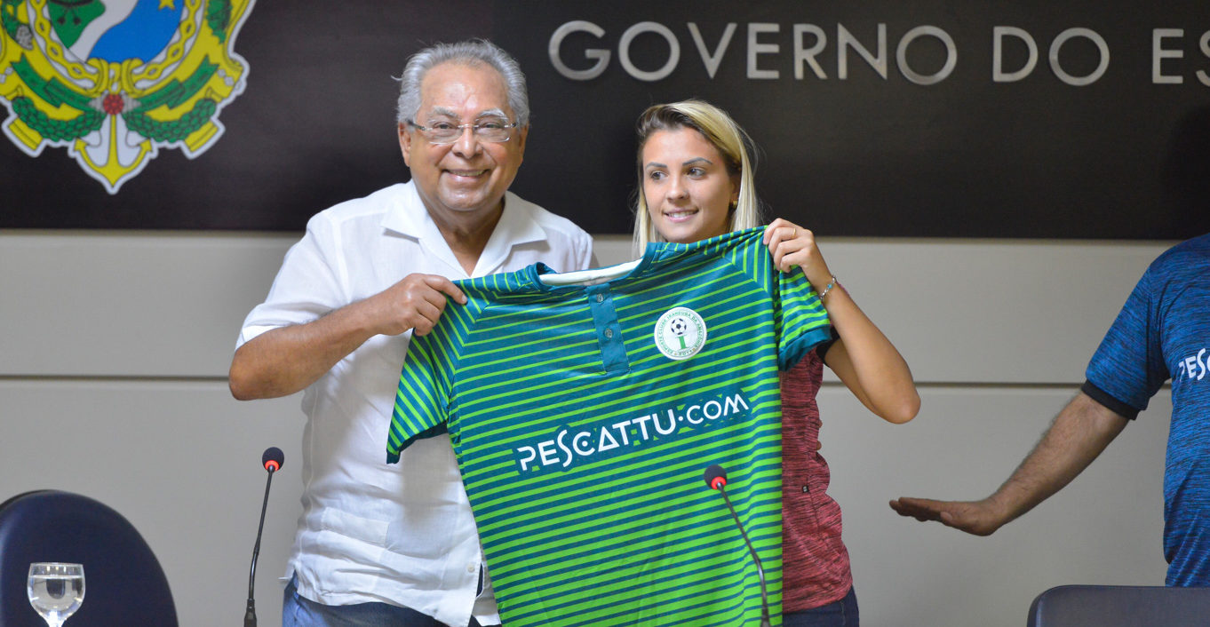 Amazonino Mendes - Libertadores em Manaus