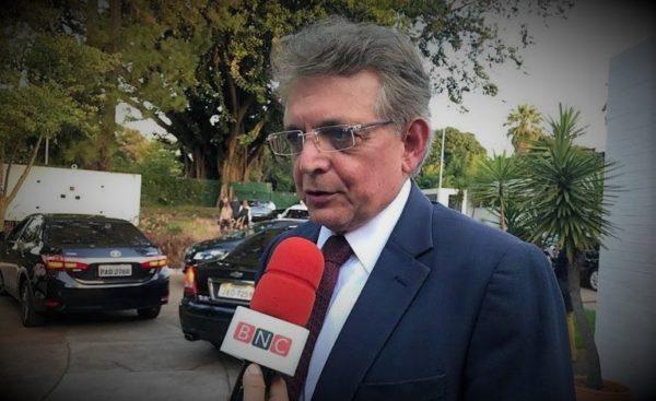 Pauderney diz que Ambev aumenta patrocínio a Caprichoso e Garantido