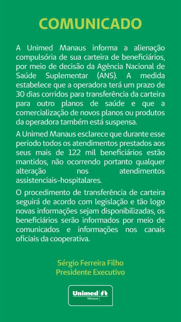 Unimed Manaus