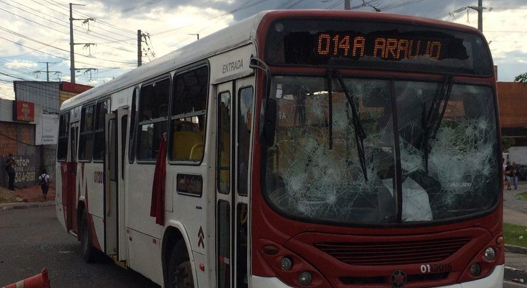 Greve chega ao fim após acordo entre rodoviários e Sinetram