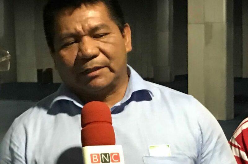 Clóvis Curubão é reeleito em São Gabriel da Cachoeira