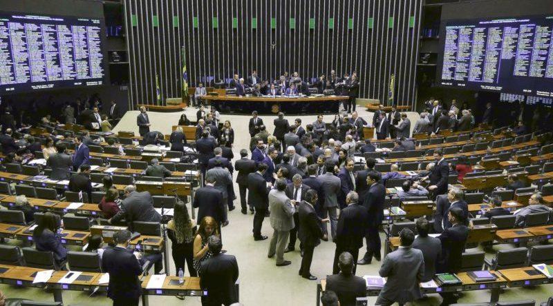 Resultado de imagem para Parlamento aprova crédito de R$ 1 bilhão para governo, Justiça e MPU