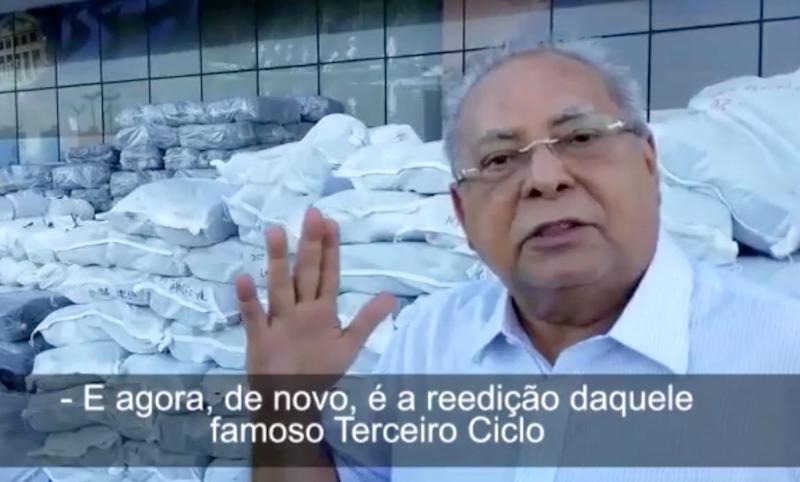 Amazonino Notificado Terra Produtiva Ministério Público Federal