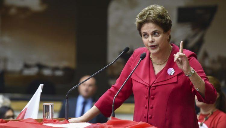 Por 4 a 3, TRE de Minas aprova registro de candidatura de Dilma
