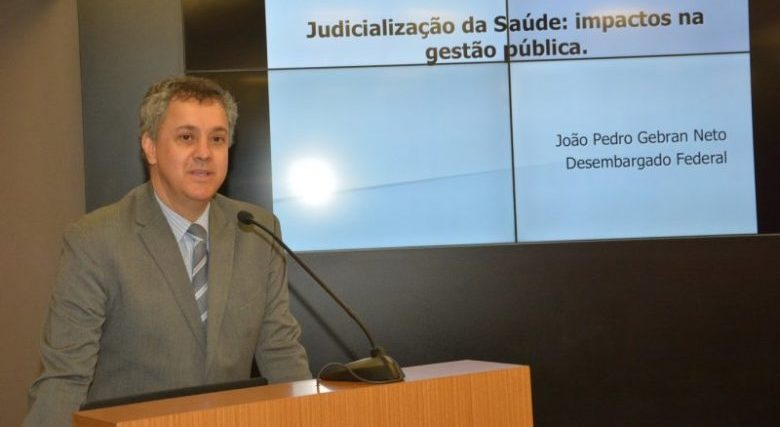 Desembargador Gebran mantém decisão que impediu soltura de Lula