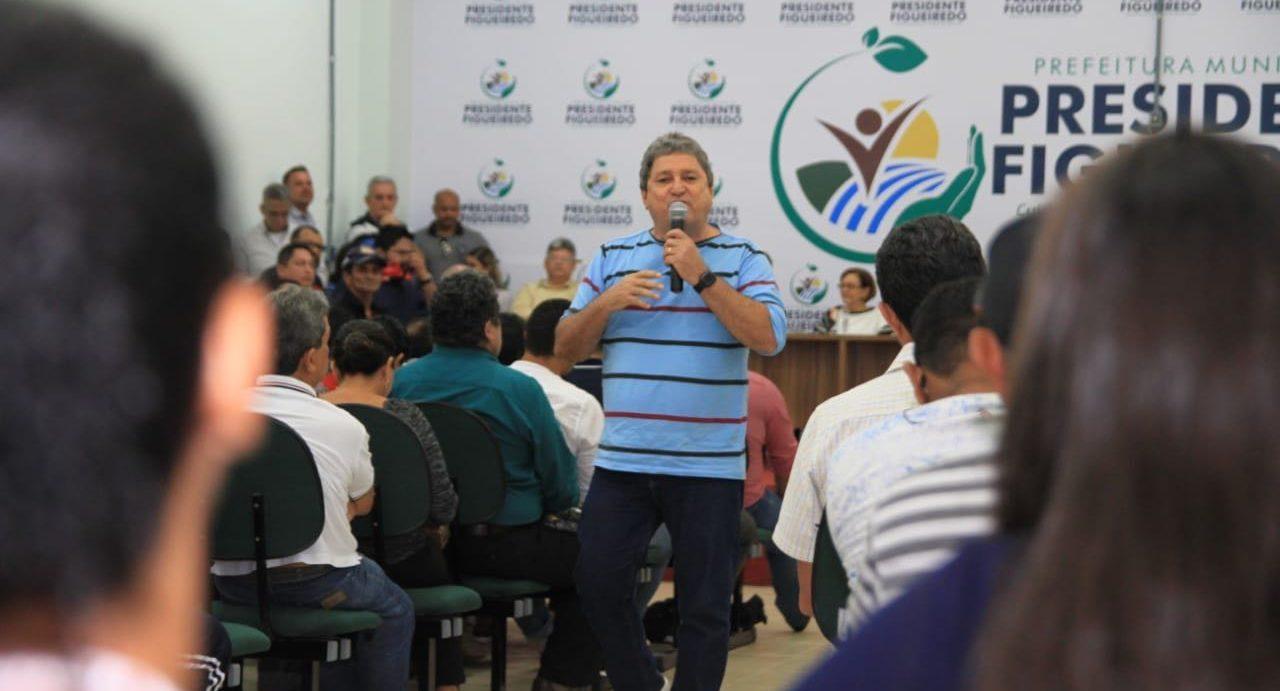 Itens da cesta básica sobem e preocupa comércio em P. Figueiredo