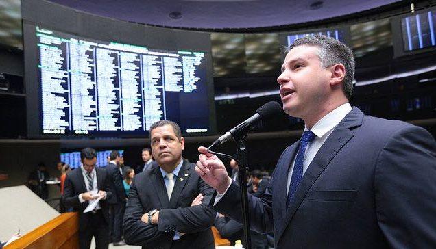 Arthur Bisneto - deputado federal