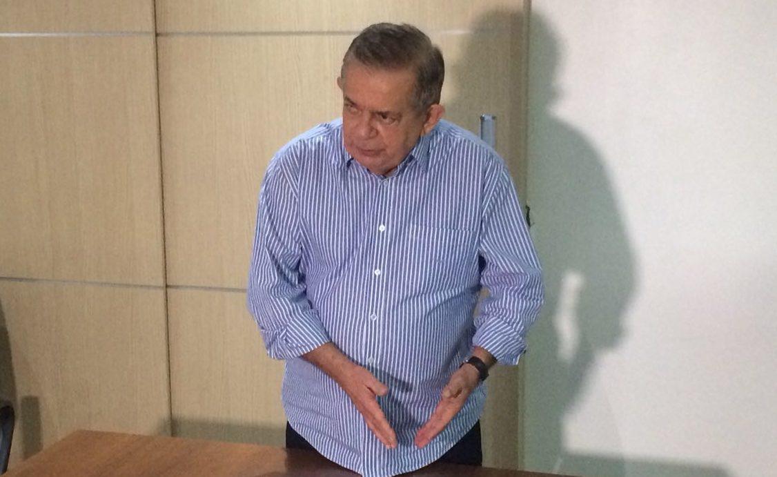 Lourenço Braga - secretário Seduc