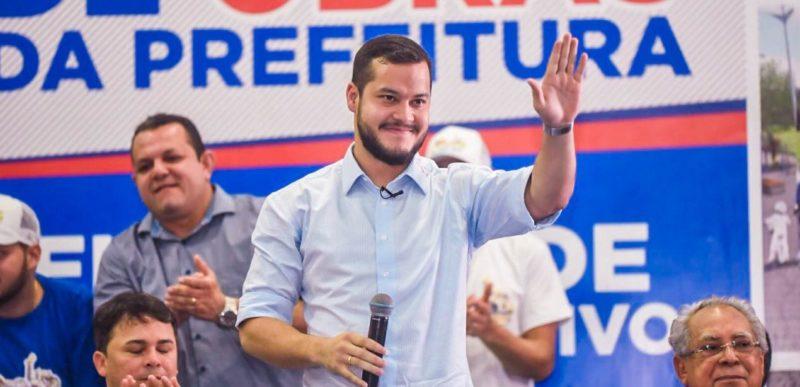 Adail Filho leva Coari de 54º para 6º no ranking de transparência do MPC