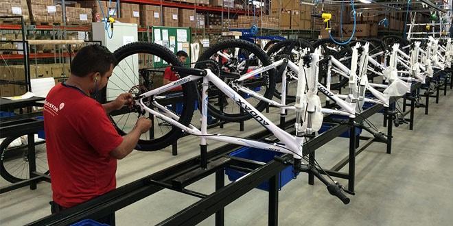 Projeto de incentivo a uso de bicicletas avança no Senado