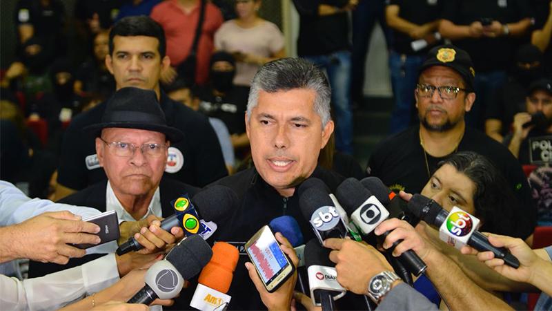 Coronel Anézio Paiva