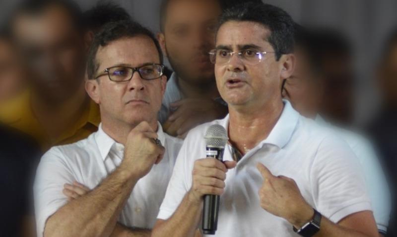 Primeira pesquisa DMP/Tiradentes aponta prefeituráveis 2020