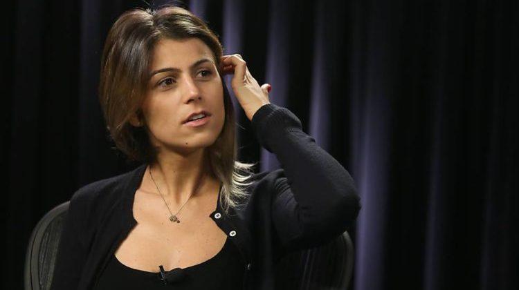 PCdoB desiste de candidatura e Manuela entra na chapa do PT
