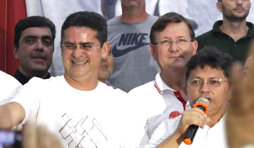 MPE nega intervenção no PT-AM e mantém partido com David Almeida