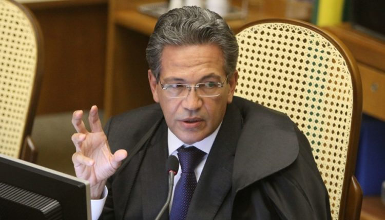 Amazonense Mauro Campbell é candidato a ministro do STF