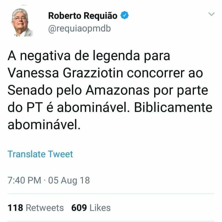 Vanessa Requião