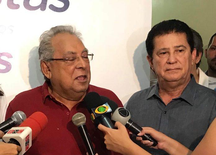 Amazonino tem maior rejeição das eleições na pesquisa DMP/Tiradentes