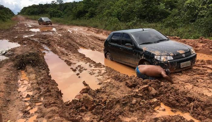 Governo planeja gastar R$ 100 bi em rodovias; BR-319 está fora