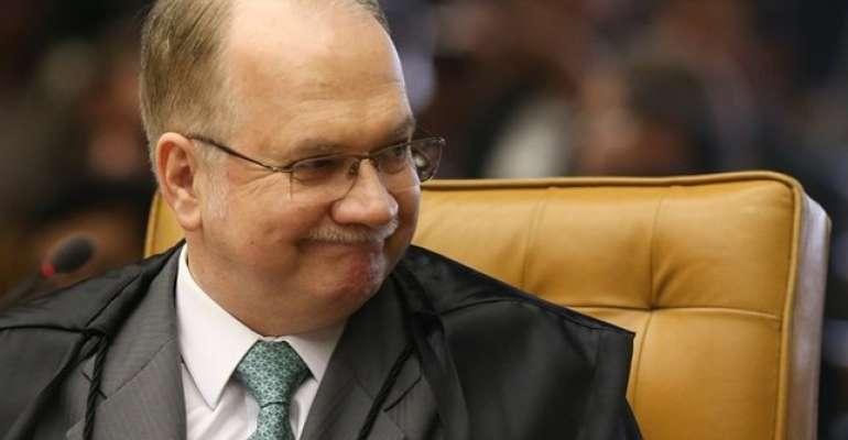 Fachin abre mais 60 dias para PF investigar denúncia contra Eduardo Braga