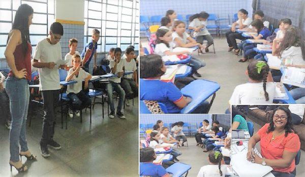escolas Ideb
