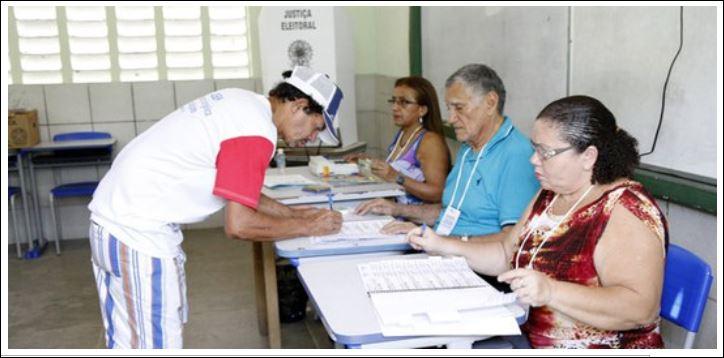 TSE inicia campanha de seleção de mesários para eleições 2020