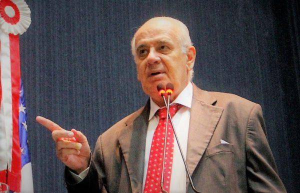 Serafim repudia declarações de Guedes sobre a ZFM, na Globo News