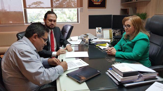 Parceria abre ao TCE-AM acesso às finanças da Prefeitura de Manaus