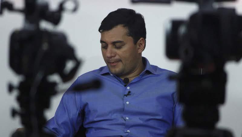 Wilson Lima Foto: BNC AMAZONAS