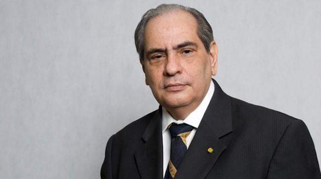 Tadros é eleito presidente da CNC, que tem R$ 11 bi de orçamento