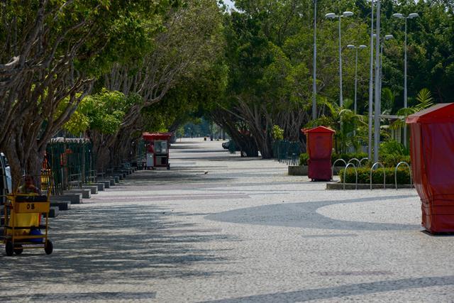 Como é a vida em Manaus? Site especializado dá boa dica