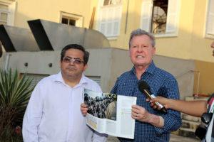 Prefeito Arthur Neto comemora a citação de Manaus como exemplo de racionalidade fiscal