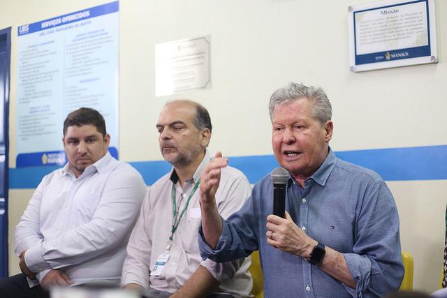 Quase 3 mil assaltos e furtos são registrados aos serviços públicos de Manaus