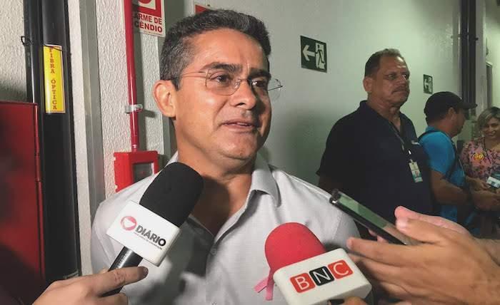 TRE-AM julga improcedentes denúncias contra David Almeida na eleição de 2017