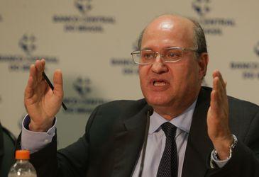 Guedes afirma que seria natural Ilan permanecer no Banco Central
