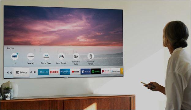 Produção de TVs LCD continua aquecida no Polo Industrial de Manaus