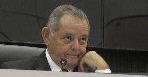 Gedeão Amorim, deputado federal