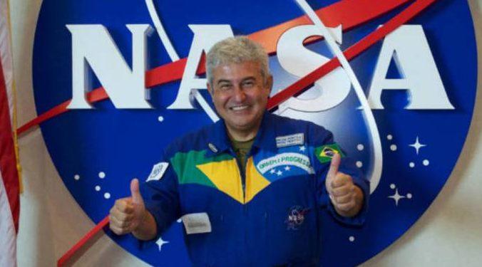 Brasil assina acordo com a Nasa para enviar mulher à Lua