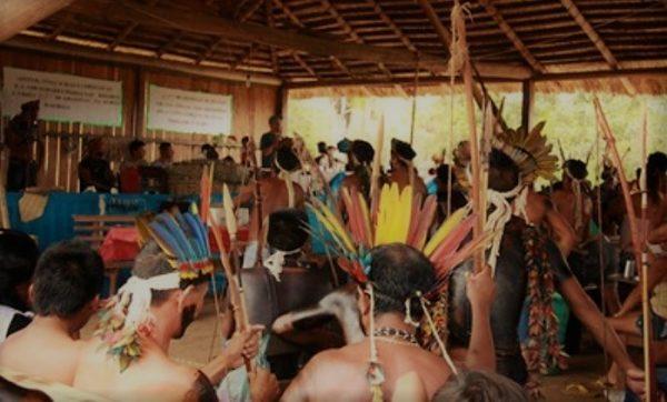 Funai e União são condenadas por danos a indígenas na BR-230