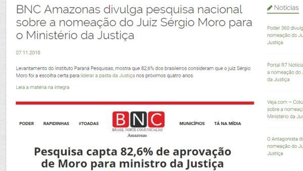 BNC AMAZONAS